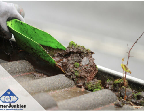 3 Signs You Need Your Gutters Professionally Cleaned
